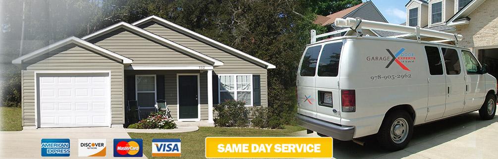 Garage Door Repair Lowell Ma 978 905 2962 Broken Spring